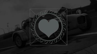 Amour de voiture