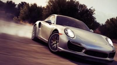 Débutant Porsche