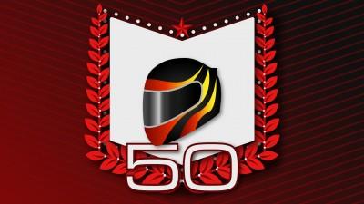 Forza 50