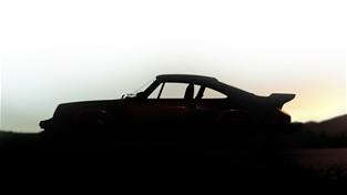 Extension Porsche