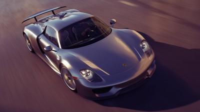 Propriétaire de Porsche