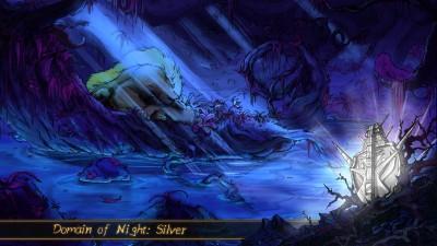 Nuit (argent)