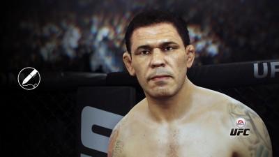 Contrat UFC!