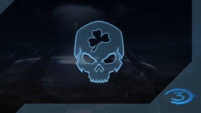 Chasseur de crânes Halo3: Mauvaise étoile