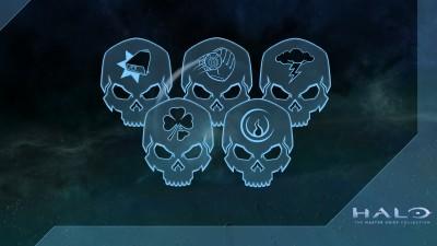 Trône de crânes