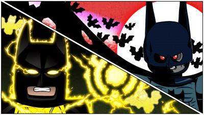 Batman tourne mal