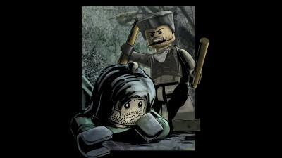 Je ne suis pas Robin Hood