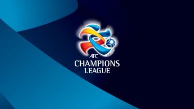 1re vict. : AFC Champions League