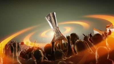 1e victoire : UEFA Europa League