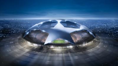 1re vict. UEFA Champions League