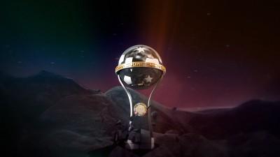 1re victoire : Copa Sudamericana