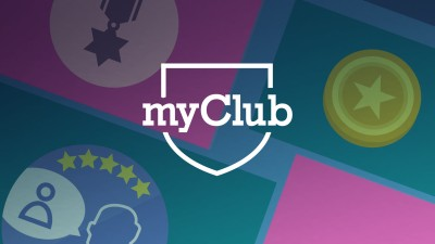 myClub : promu en Divisions