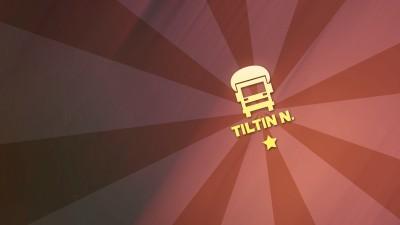 "Immatriculation ""Tiltin North"""