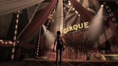 Votre cirque est un désastre!