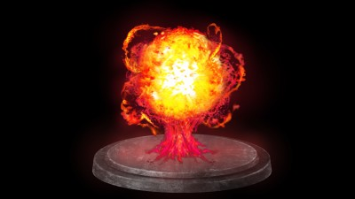 Maîtrise de la pyromancie