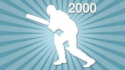Career Batsman