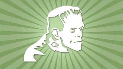 Dr. Frankenstein I Presume