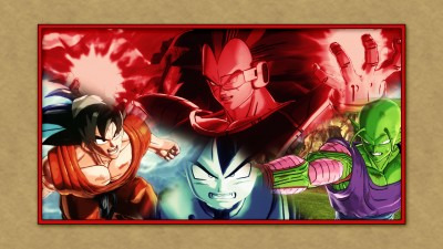 Adieu, Son Goku
