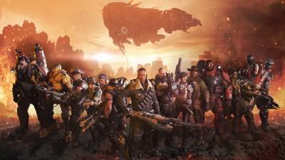 La ligue des chasseurs