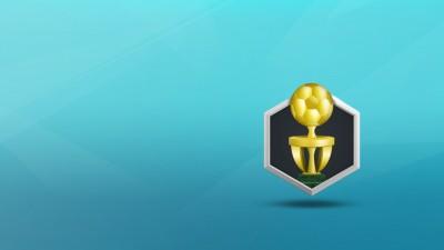 Nouveau trophée