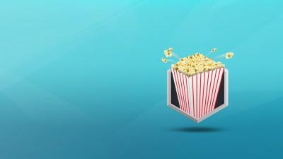 Passe-moi le popcorn