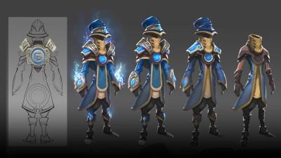 Sorcerer Savant