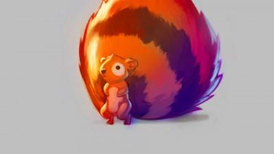 The Squirrel's Apprentice