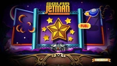 Jetman Cœur de vaisseau