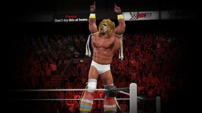 En route vers WrestleMania