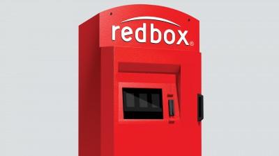 Moment Redbox