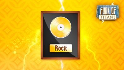 Plus de Funk que de Rock