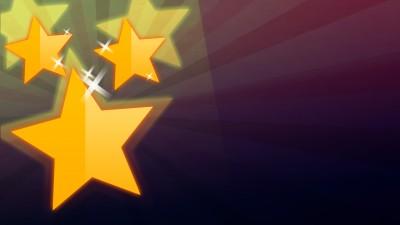 Étoile qui monte