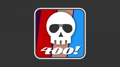 400 victimes