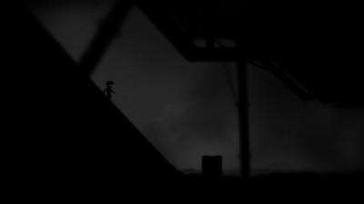 Seul dans les ténèbres