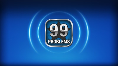99 problèmes, la domination n'en est pas un.