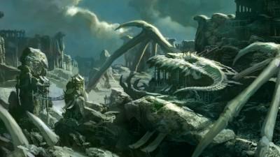 Fléau des dragons