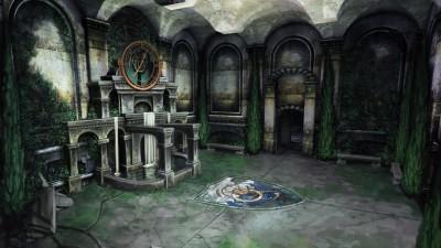 La Tombe de la Guilde de l'Horloge