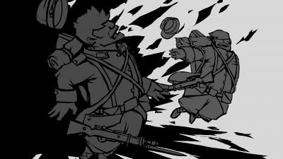 Debout Ypres!