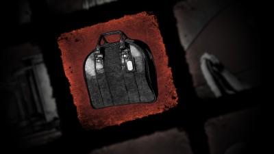 Le sac...