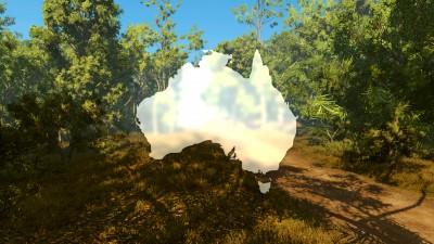 Australie !