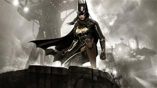 Batgirl : En famille
