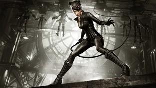 La vengeance de Catwoman