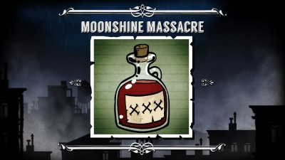 Moonshine Massacre
