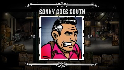 Sonny Goes South