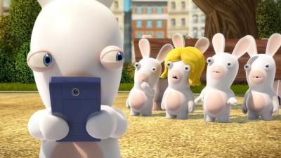 Série de lapin