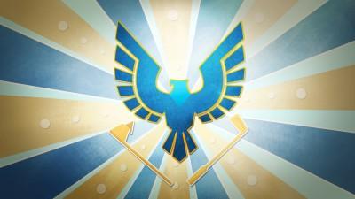 Libre comme l'aigle