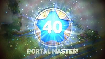 Puissance 40