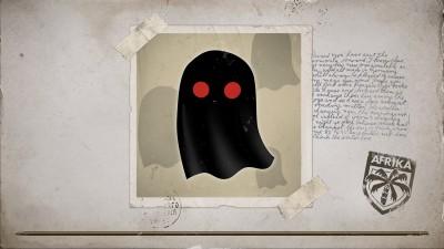 Fantôme de Tobruk