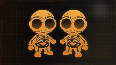 Morts-clonants