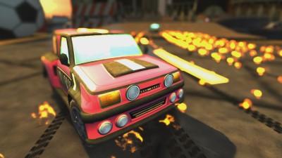 Rally Car!
